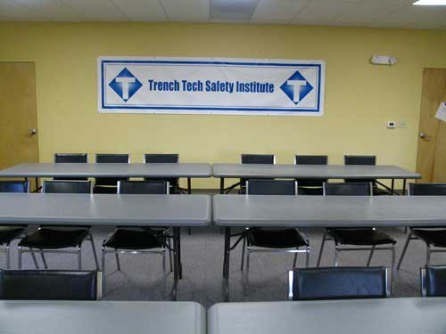 TrenchTech - Trench Safety University
