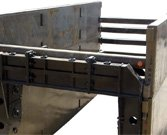 Trench Box Arches, Spreaders - TrenchTech